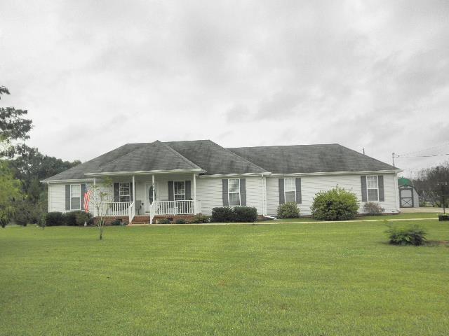 116 Saddleford Dr, Fayetteville, TN 37334 (MLS #1975334) :: John Jones Real Estate LLC