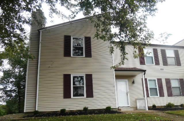 931 Kingsbury Dr Apt A, Clarksville, TN 37040 (MLS #1975508) :: The Kelton Group