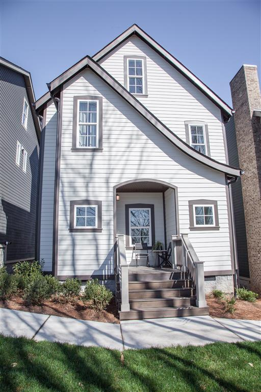 3008 Forest Wander Way, Nashville, TN 37206 (MLS #1975766) :: John Jones Real Estate LLC