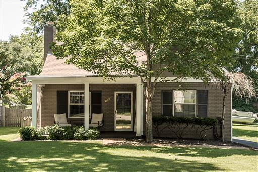 4109 Colorado Ave, Nashville, TN 37209 (MLS #1976041) :: RE/MAX Homes And Estates