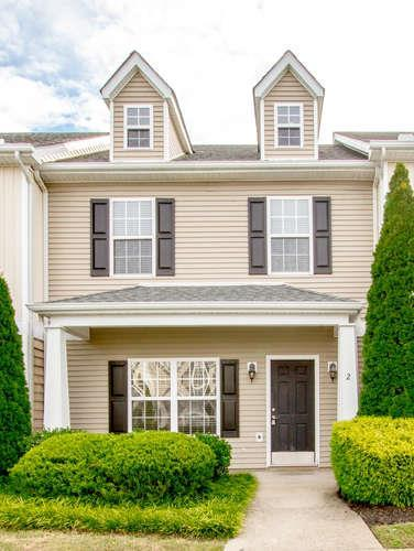 284 Meigs Dr N-2, Murfreesboro, TN 37128 (MLS #1977051) :: John Jones Real Estate LLC