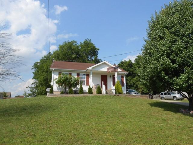 919 Granny White Rd, Clarksville, TN 37040 (MLS #1977116) :: REMAX Elite