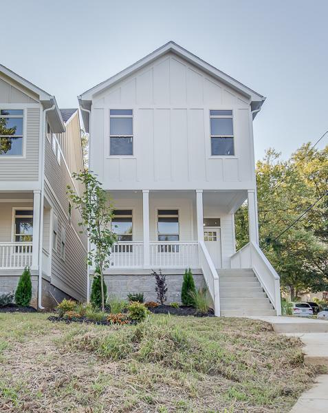 1344 Stainback Ave, Nashville, TN 37207 (MLS #1977826) :: John Jones Real Estate LLC
