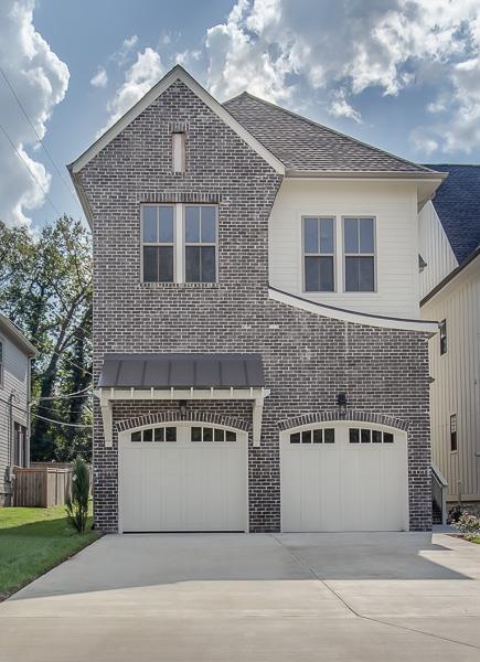 1939 A Kimbark, Nashville, TN 37215 (MLS #1978168) :: RE/MAX Homes And Estates