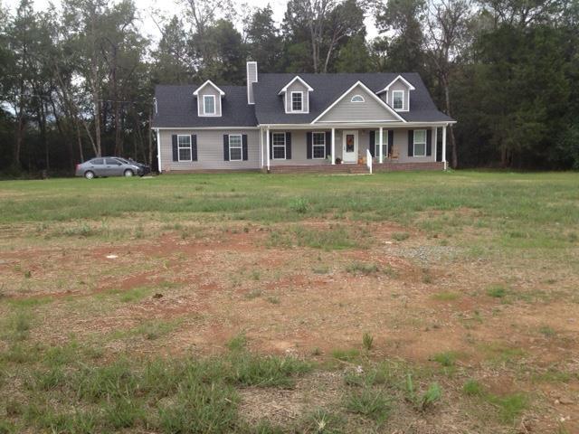 1433 Alyssa Dr, Chapel Hill, TN 37034 (MLS #1978457) :: REMAX Elite