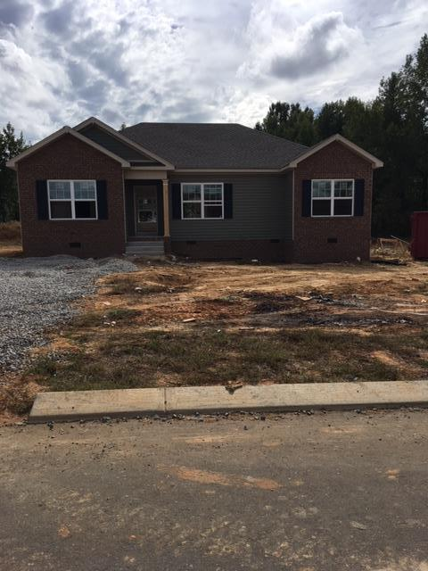 120 Thacker Dr Lot #50, Portland, TN 37148 (MLS #1978912) :: Nashville on the Move