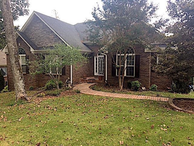 841 Dunbar Cave Rd, Clarksville, TN 37043 (MLS #1979468) :: John Jones Real Estate LLC