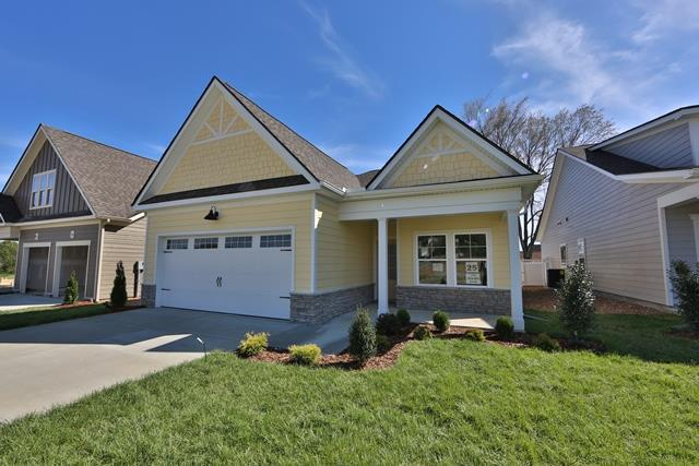 208 Mary Ann Circle, Spring Hill, TN 37174 (MLS #1979653) :: Nashville on the Move