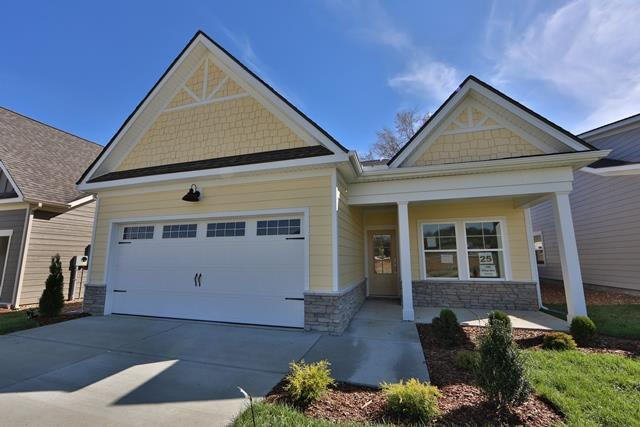 184 Mary Ann Circle, Spring Hill, TN 37174 (MLS #1979654) :: Nashville on the Move