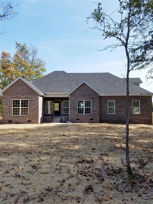 2006 Longview Road, Bell Buckle, TN 37020 (MLS #1980310) :: John Jones Real Estate LLC