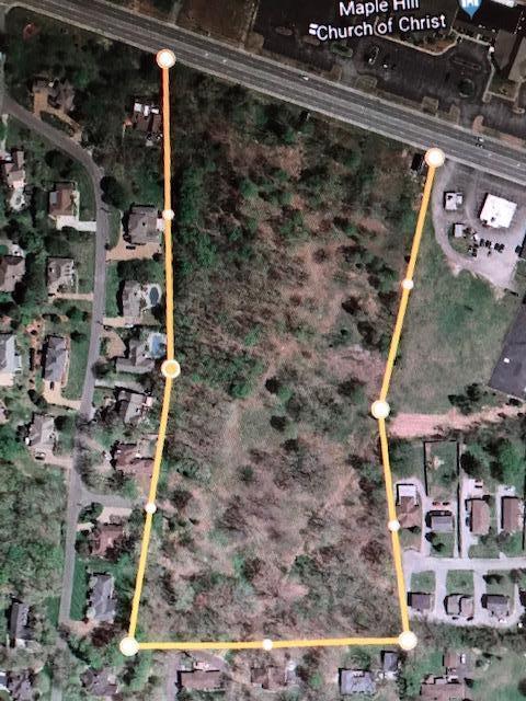 0 W. Main St, Lebanon, TN 37087 (MLS #1980396) :: The Helton Real Estate Group