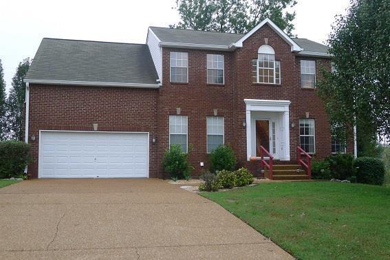 139 Grove Ln S, Hendersonville, TN 37075 (MLS #1980454) :: Nashville on the Move