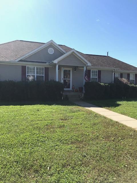 1114 Jerico Road, Murfreesboro, TN 37130 (MLS #1980966) :: RE/MAX Homes And Estates