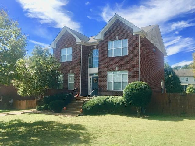 3609 Canberra Way, Mount Juliet, TN 37122 (MLS #1981128) :: Team Wilson Real Estate Partners