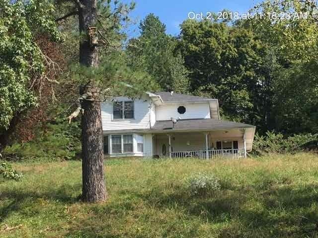 467 Kelly Creek Rd, Ardmore, TN 38449 (MLS #1981170) :: REMAX Elite