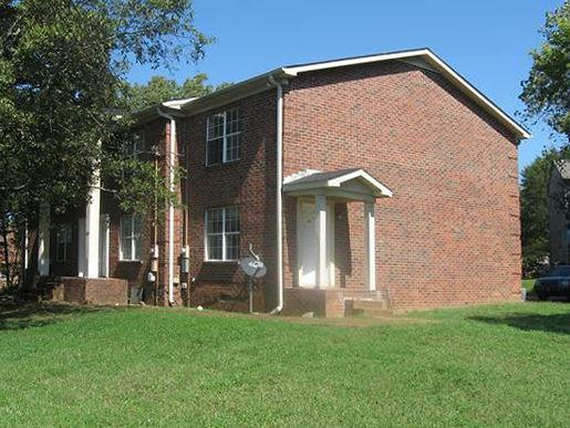 612 Castlegate Dr, Nashville, TN 37217 (MLS #1981255) :: John Jones Real Estate LLC