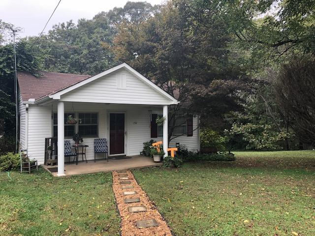 1752 Cumberland Heights Rd, Clarksville, TN 37040 (MLS #1981312) :: The Helton Real Estate Group
