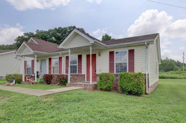 1612 Hannibal Drive, Oak Grove, KY 42262 (MLS #1981544) :: Ashley Claire Real Estate - Benchmark Realty