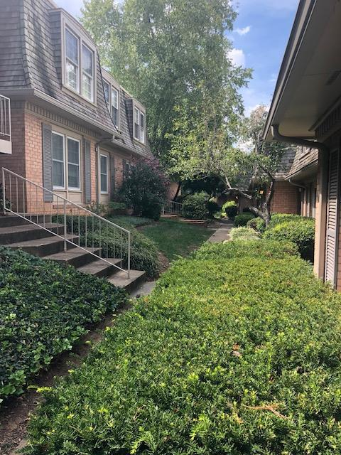 3000 Hillsboro Pike Apt 89, Nashville, TN 37215 (MLS #1981718) :: Oak Street Group
