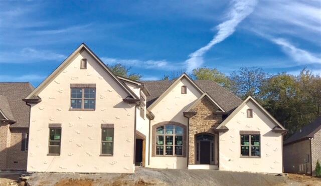 414 Archer Way West, Hendersonville, TN 37075 (MLS #1981746) :: RE/MAX Choice Properties