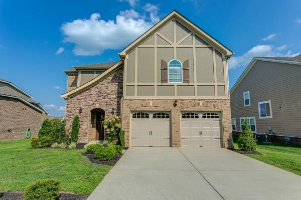 2628 Paddock Park Dr, Thompsons Station, TN 37179 (MLS #1981837) :: The Helton Real Estate Group