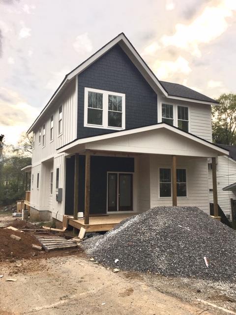 1200 Kirkland Ave, Nashville, TN 37216 (MLS #1981879) :: The Helton Real Estate Group