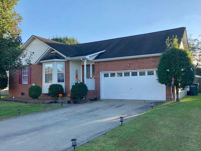 1948 Waterford Dr, Old Hickory, TN 37138 (MLS #1982064) :: John Jones Real Estate LLC