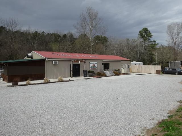 5739 Highway 13, Erin, TN 37061 (MLS #1982141) :: CityLiving Group