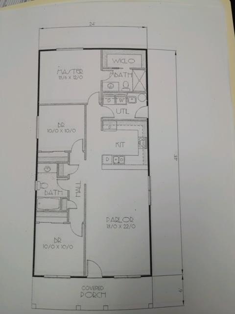 118 Parks St., Manchester, TN 37355 (MLS #1982238) :: John Jones Real Estate LLC