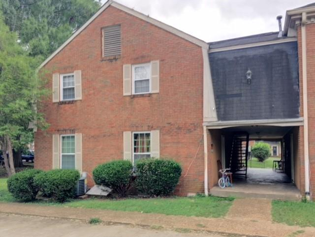 323 Forrest Park Rd Apt 1-17, Madison, TN 37115 (MLS #1982387) :: Nashville on the Move