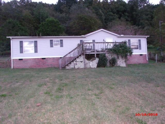 15936 Columbia Hwy, Lynnville, TN 38472 (MLS #1982556) :: The Helton Real Estate Group