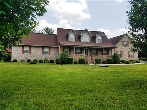 1248 Old Woodbury Hwy, Manchester, TN 37355 (MLS #1982607) :: REMAX Elite
