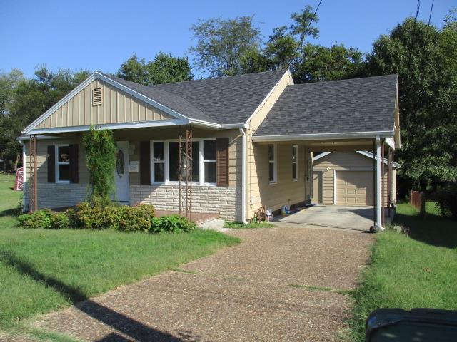 814 Wood Street, Hopkinsville, KY 42240 (MLS #1983267) :: RE/MAX Choice Properties