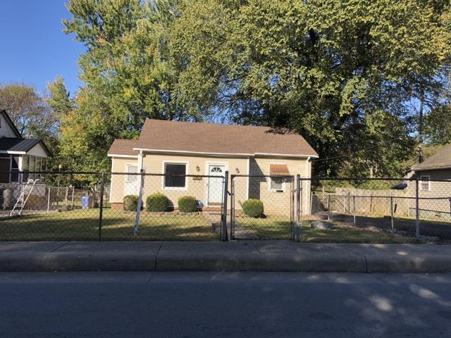 1022 1st Street East E, Hopkinsville, KY 42240 (MLS #1983649) :: Nashville on the Move