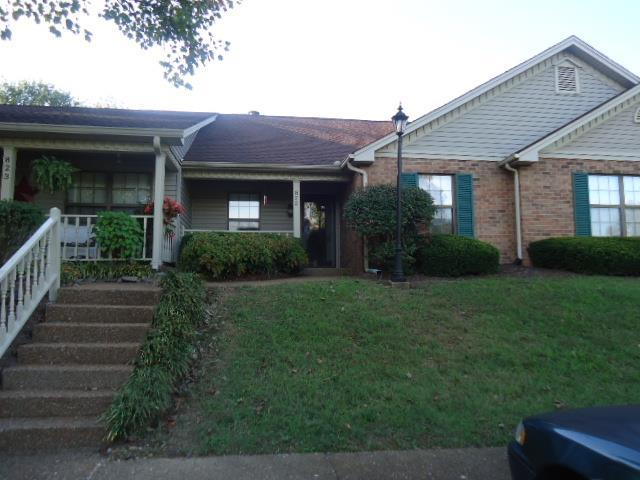 822 Beazer Ln, Antioch, TN 37013 (MLS #1983927) :: Valerie Hunter-Kelly & the Air Assault Team