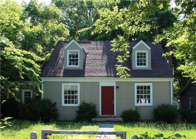 1431 Pennock Ave, Nashville, TN 37207 (MLS #1984144) :: John Jones Real Estate LLC