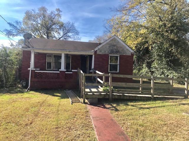 1209 Avondale Cir, Nashville, TN 37207 (MLS #1984450) :: John Jones Real Estate LLC