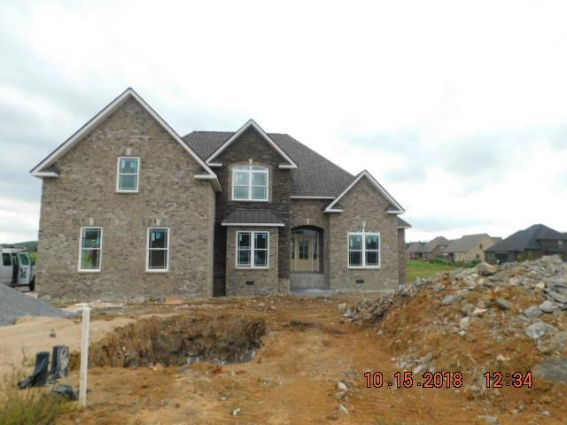 1502 Augusta Dr, Christiana, TN 37037 (MLS #1984551) :: John Jones Real Estate LLC