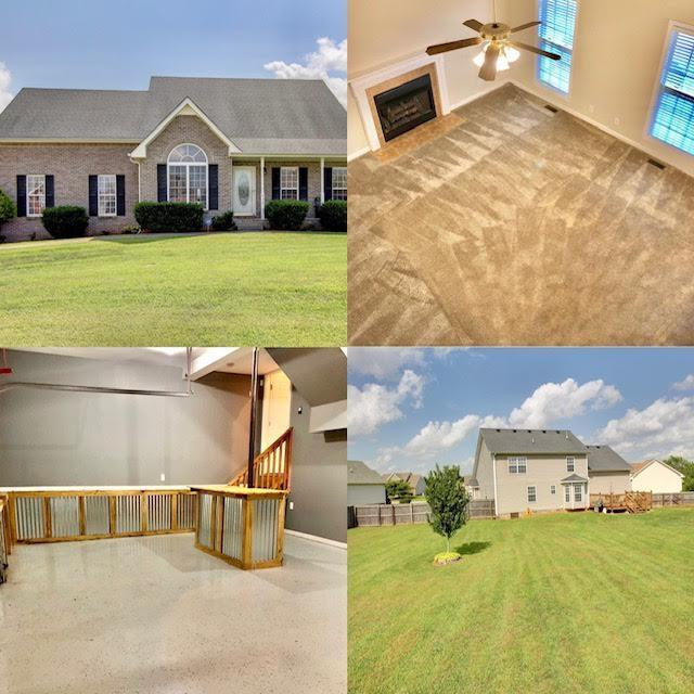 936 Wheatfield Ct, Clarksville, TN 37040 (MLS #1985074) :: Ashley Claire Real Estate - Benchmark Realty