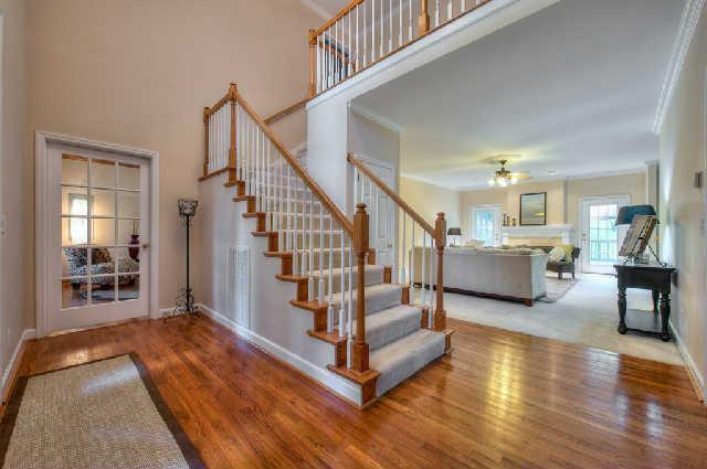 1017 Johnston Dr, White Bluff, TN 37187 (MLS #1985078) :: John Jones Real Estate LLC
