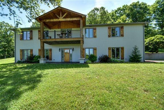 7849 Barnhill Rd., Primm Springs, TN 38476 (MLS #1985594) :: Fridrich & Clark Realty, LLC