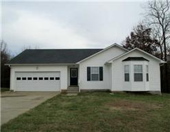 212 Grant, Oak Grove, KY 42262 (MLS #1985761) :: RE/MAX Homes And Estates