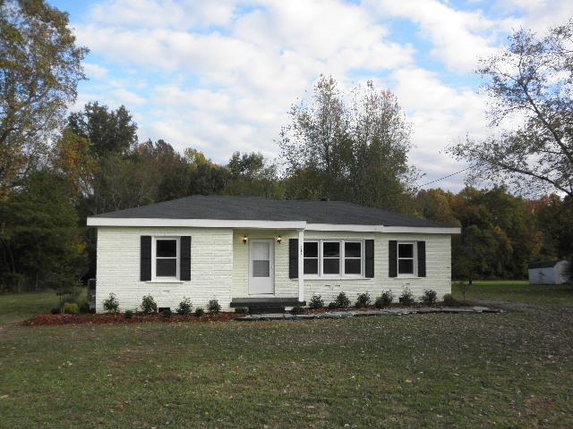412 Ardmore Hwy, Fayetteville, TN 37334 (MLS #1986077) :: John Jones Real Estate LLC