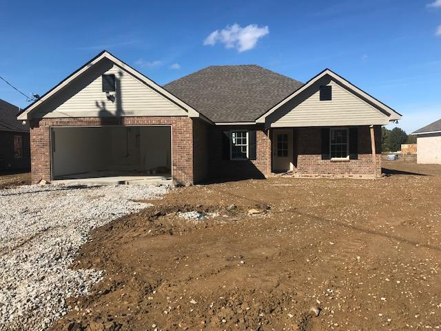 316 Preserve Circle, Manchester, TN 37355 (MLS #RTC1986345) :: FYKES Realty Group