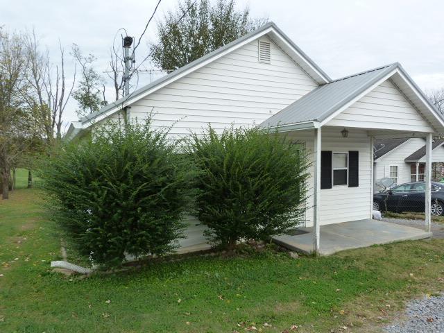 314 Hayes St, Woodbury, TN 37190 (MLS #1986574) :: John Jones Real Estate LLC