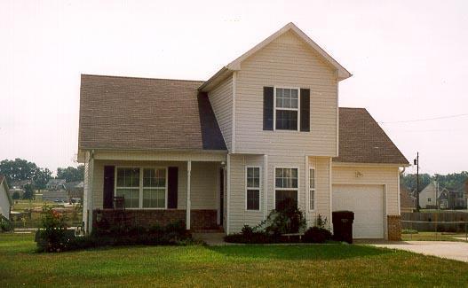 907 Dolphin Ln, Clarksville, TN 37043 (MLS #1986627) :: Nashville's Home Hunters