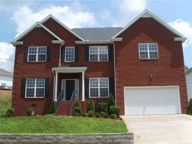1464 Ohara Dr, Antioch, TN 37013 (MLS #1986766) :: John Jones Real Estate LLC