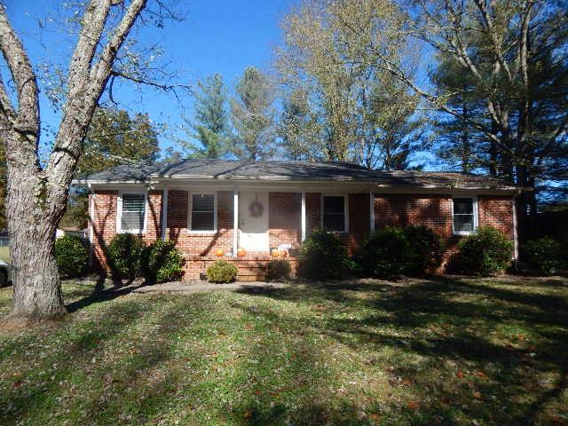 786 Hidden Valley Cir, McMinnville, TN 37110 (MLS #1986884) :: John Jones Real Estate LLC