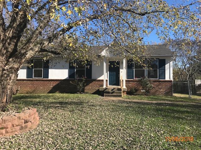 1495 Craig Dr, Clarksville, TN 37042 (MLS #1986936) :: John Jones Real Estate LLC