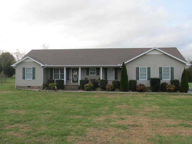 411 Meadowlark Dr, Shelbyville, TN 37160 (MLS #1987332) :: John Jones Real Estate LLC